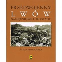 Przedwojenny Lwów. Najpiękniejsze fotografie