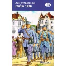Lwów 1920