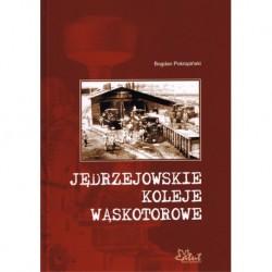 Jędrzejowskie Koleje Wąskotorowe