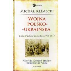Wojna polsko-ukraińska