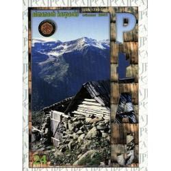 Płaj 24. Almanach Karpacki (wiosna 2002)