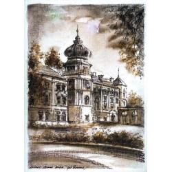 Zamek w Łańcucie 2