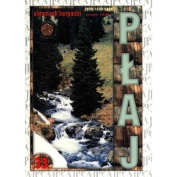 Płaj 33. Almanach Karpacki (jesień 2006)