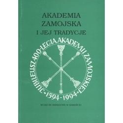 Akademia Zamojska i jej tradycje