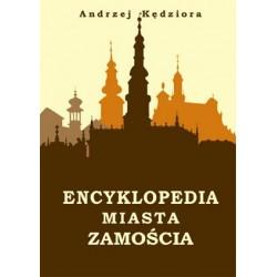 Encyklopedia miasta Zamościa
