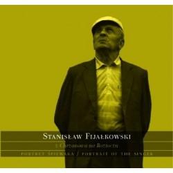 Stanisław Fijałkowski z Chrzanowa na Roztoczu - portret śpiewaka
