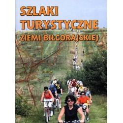 Szlaki turystyczne Ziemi Biłgorajskiej