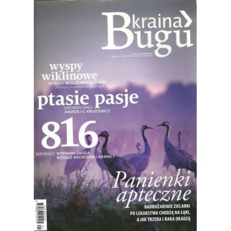 Kraina Bugu 01/JESIEŃ 2011