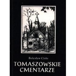 Tomaszowskie cmentarze