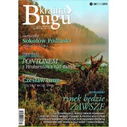 Kraina Bugu 08/Jesień 2013