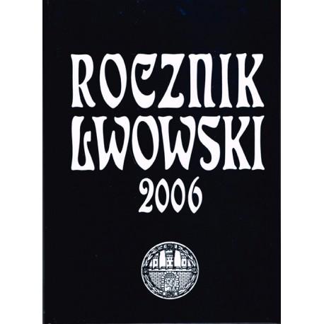 Rocznik Lwowski 2006