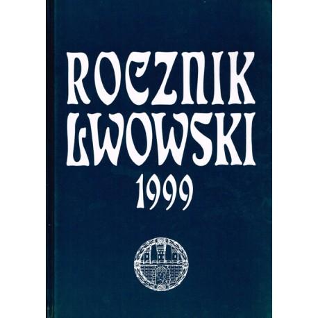 Rocznik Lwowski 1999