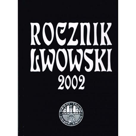 Rocznik Lwowski 2002