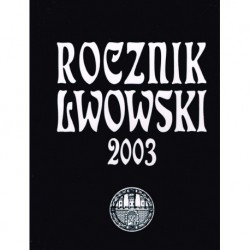 Rocznik Lwowski 2003