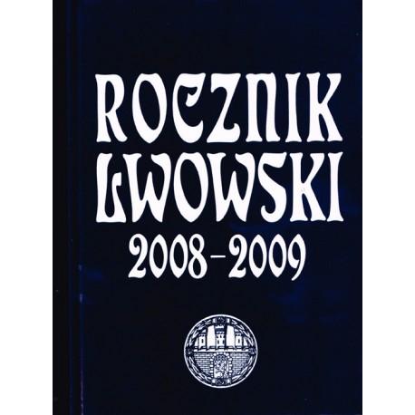 Rocznik Lwowski 2008-2009