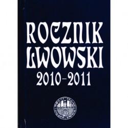 Rocznik Lwowski 2010-2011