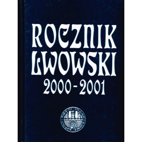 Rocznik Lwowski 2000-2001