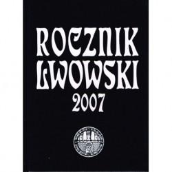 Rocznik Lwowski 2007