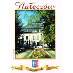 Nałęczów - Seria: Przewodnik z herbem