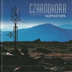 Czarnohora kraina połonin