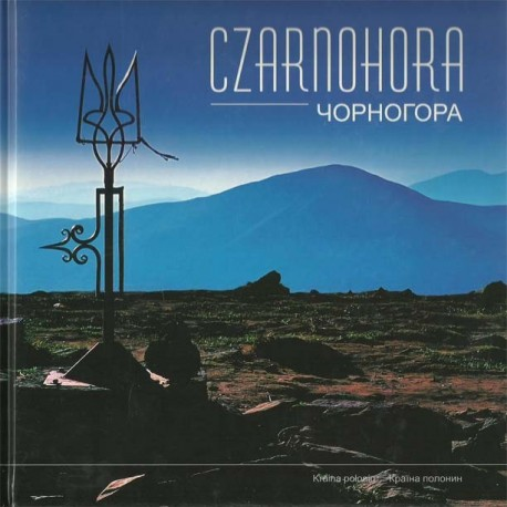 Czarnohora - kraina połonin