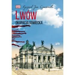 Lwów. Okupacja sowiecka