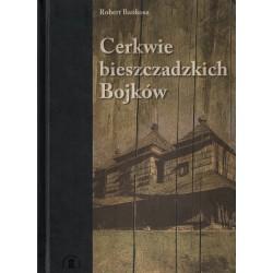 Cerkiew bieszczadzkich Bojków