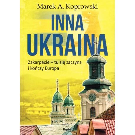 Inna Ukraina