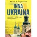 Inna Ukraina Zakarpacie-tu się zaczyna i kończy Europa