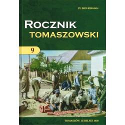Rocznik Tomaszowski 9