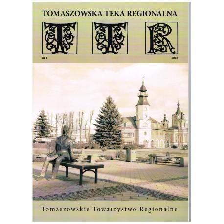 Tomaszowska Teka Regionalna