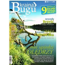 Kraina Bugu 06/wiosna/2013