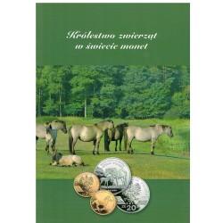 Królestwo zwierząt w świecie monet
