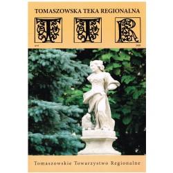 Tomaszowska Teka Regionalna 2020