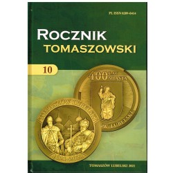 Rocznik Tomaszowski 10