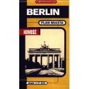Berlin. Plan miasta