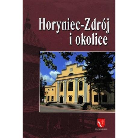 Horyniec-Zdrój i okolice