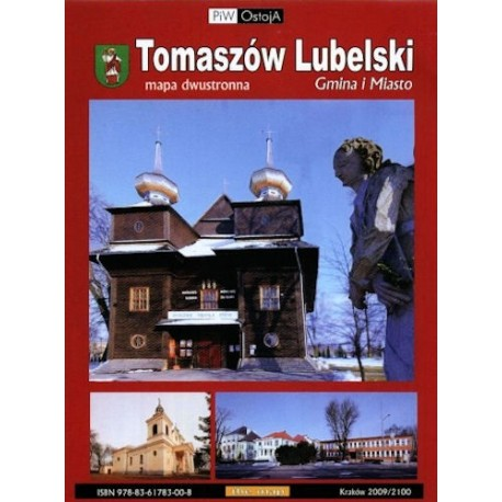 Tomaszów Lubelski. Gmina i miasto