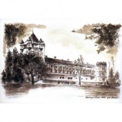 Zamek w Krasiczynie 2