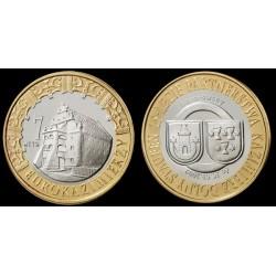 7 Eurokazimierzy - żeton