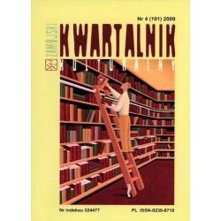 Zamojski Kwartalnik Kulturalny 2009 Nr 4 (101)