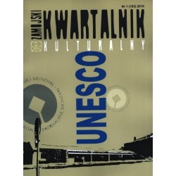 Zamojski Kwartalnik Kulturalny 2010 Nr 1 (102)