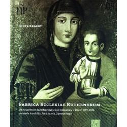 Fabrica Ecclesiae Ruthenotum