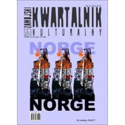 Zamojski Kwartalnik Kulturalny Nr 2 (103) 2010