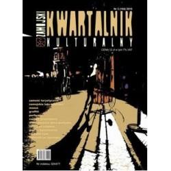 Zamojski Kwartalnik Kulturalny Nr 3 (104) 2010