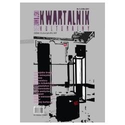 Zamojski Kwartalnik Kulturalny Nr 3 (108) 2011