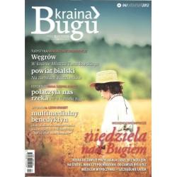 Kraina Bugu 04/LATO/JESIEŃ/2012