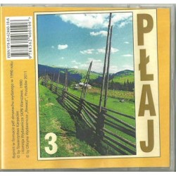 Płaj 3. CD