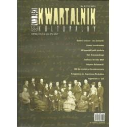 Zamojski Kwartalnik Kulturalny Nr 3 (112) 2012